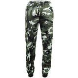 Game Mens Camouflage Joggers in Urban
