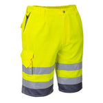 Portwest HiVis Shorts E043