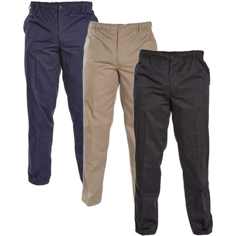 King Size Basilio Trousers Gallery