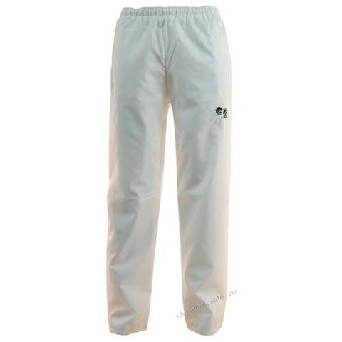 Bowls Logo Waterproof Trousers