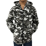 Children's Game Digital Urban Camouflage Tracksuits