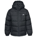 Trespass Tuff Jacket Black