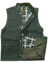 Game Classic Wax Gilet