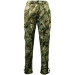 Game EN302 Stealth Waterproof Trousers Passion Green Front