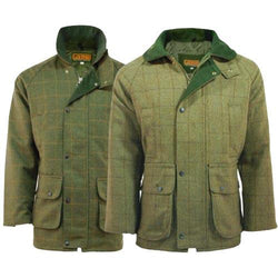 Game Mens Tweed Jacket Gallery