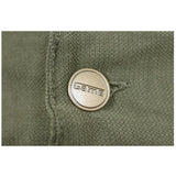 Game Mens HB320 Aston Pro Trousers Button