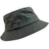 Game Wax Bucket Hat Olive