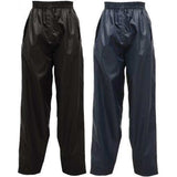 Kids Regatta Stormbreak Waterproof Overtrousers Gallery