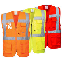 Portwest S476 Berlin Executive Vest