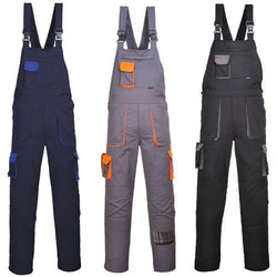 Portwest TX12 Texo Bib and Brace Gallery