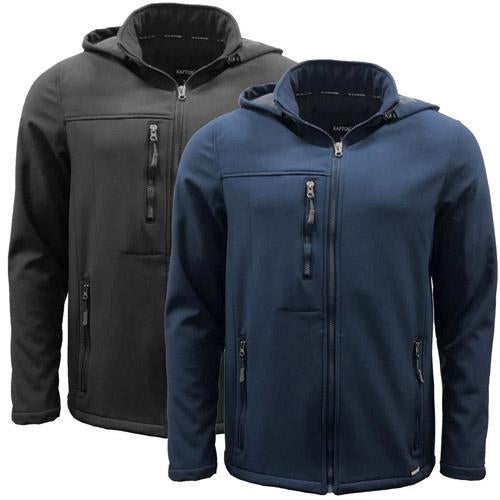 Mens Windproof Softshell Jacket SF001