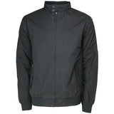Soul Star Harrington Jacket Black