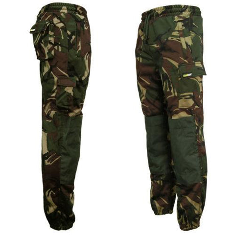 Standsafe Camouflage Joggers Gallery