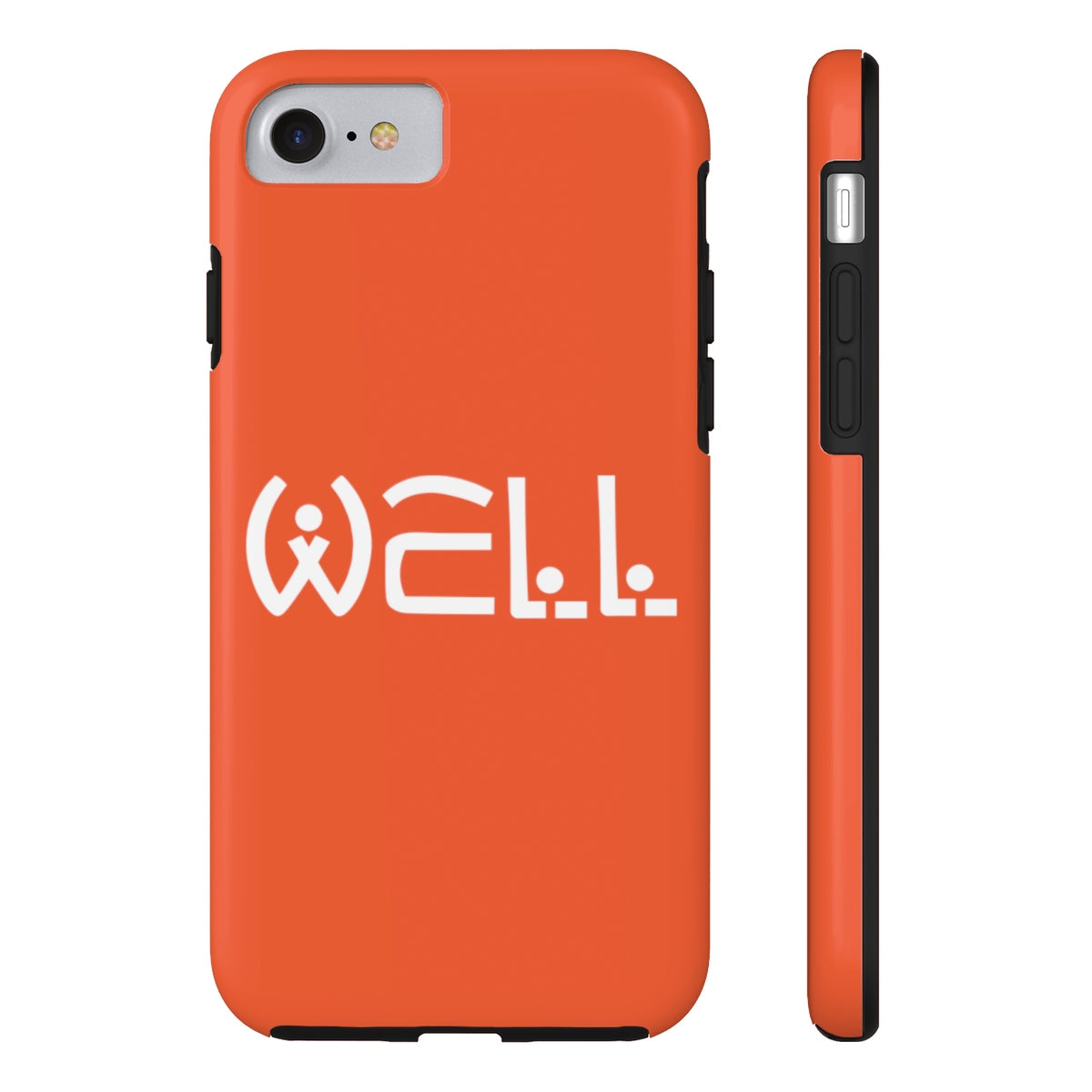 Well Logo Phone Case - Well World Official