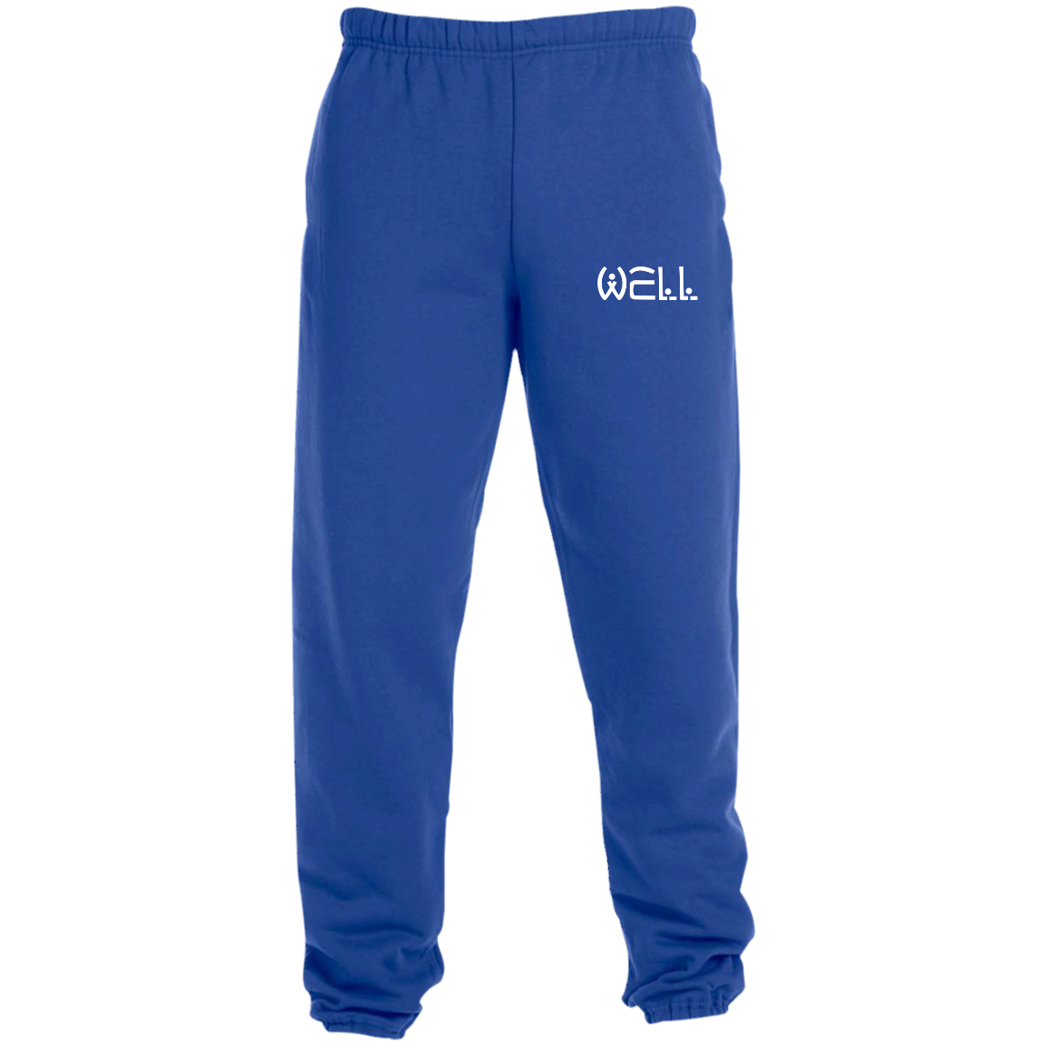 Logo Sweats - Well World Official