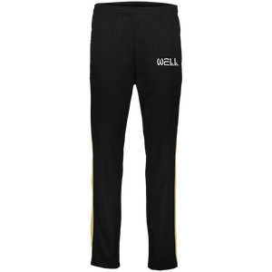 Well Logo Track Pants