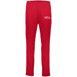 Well Logo Track Pants - Well World Official