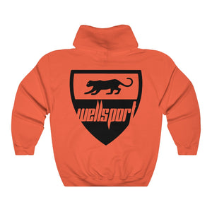 Wellsport Hoodie - Well World Official