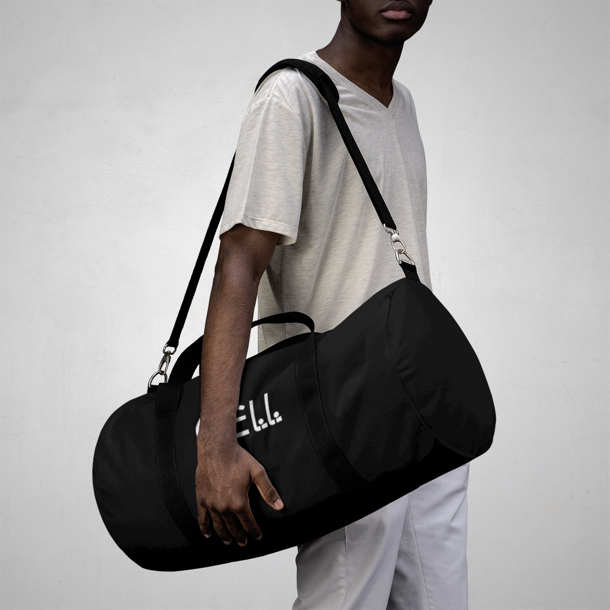 Well Periodic Duffle Bag - Well World Official