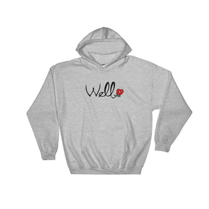 Rose Classic Hoodie - Well World Official