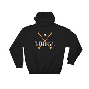 Well Country Club Hoodie - Well World Official