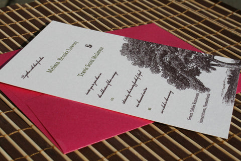 Wedding Invitations Bridal Shower Invitations Announcements from sanskripts.com