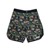 Boardshorts - Tiger - HeavenLee Swimwear