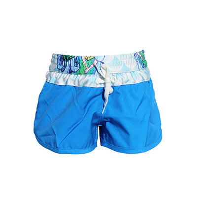 Boardshorts - Mermaid - HeavenLee Swimwear