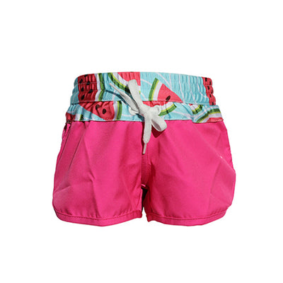 Girls Boardshorts - Watermelon