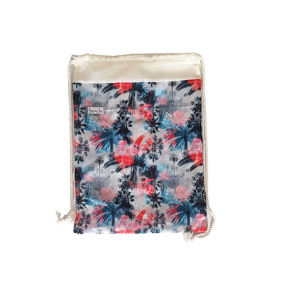 Swim Bag - Palms Spring - HeavenLee Swimwear