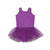 Tutu Swimsuit Purple - Size 0