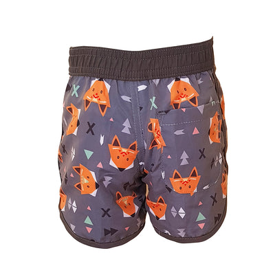 Boardshorts - Fox - HeavenLee Swimwear