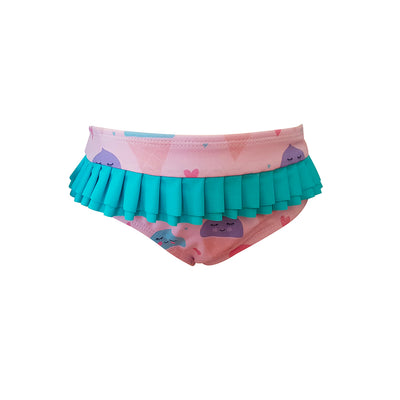 Frill Knicker - Icecreams