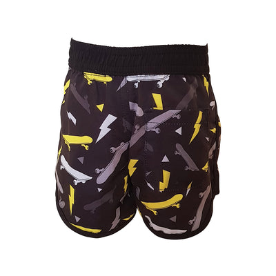 Boardshorts - Skateboard - HeavenLee Swimwear