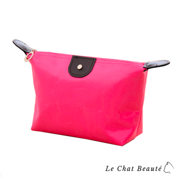 trousse maquillage longchamp