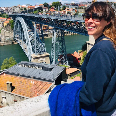 Travel diaries: Porto