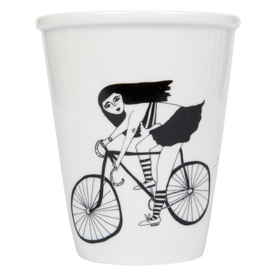 beker fixie girl