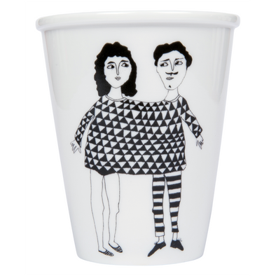 cup happy together