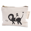 kleine etui big lion