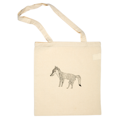 tote bag fox