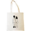 tote bag naked couple back