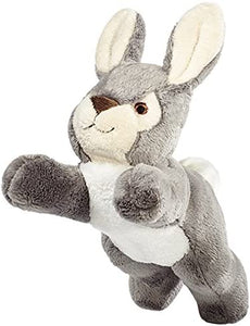 Fluff & Tuff Jessica Bunny Plush Dog Toy