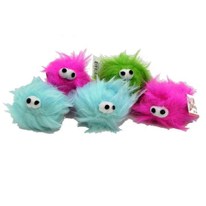 Zanies Critters Cat Toy 5 Pack