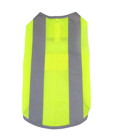 Mesh Reflective Vest by Midlee