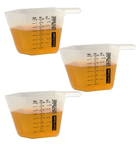 Vpg Fertilome 11008 4-Ounce Measuring Cup (3 Pack)
