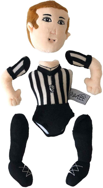 Midlee Pull Apart Referee Dog Toy
