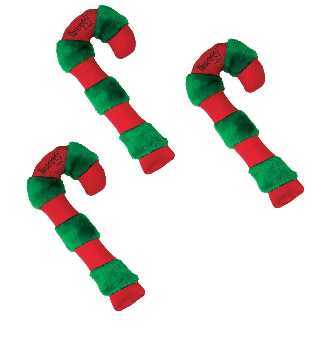 Yeowww!-Tide Candy Cane (3 Pack)