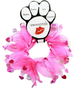 Mirage Pet Products Hearts Smoocher, Medium