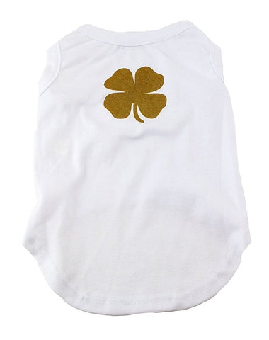 Four Leaf Clover St Patrick's Day Shirt