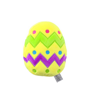 Midlee Easter Egg Dog Toy, Small
